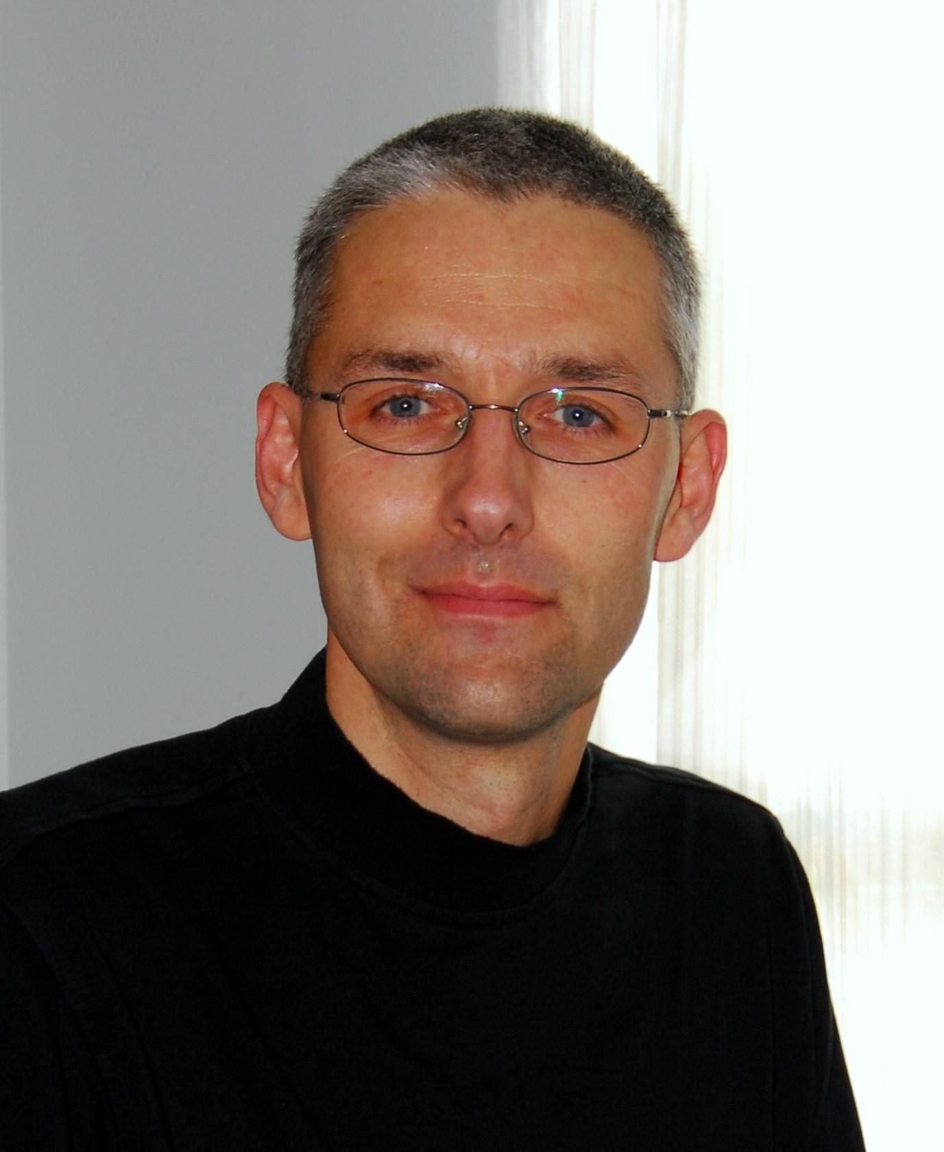 Denis D. Grele