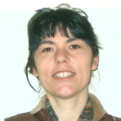 Cosetta Gaudenzi