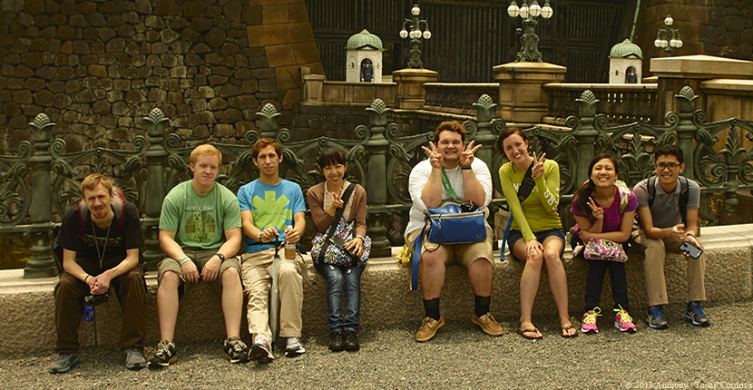 Summer Abroad Japan | Study Abroad