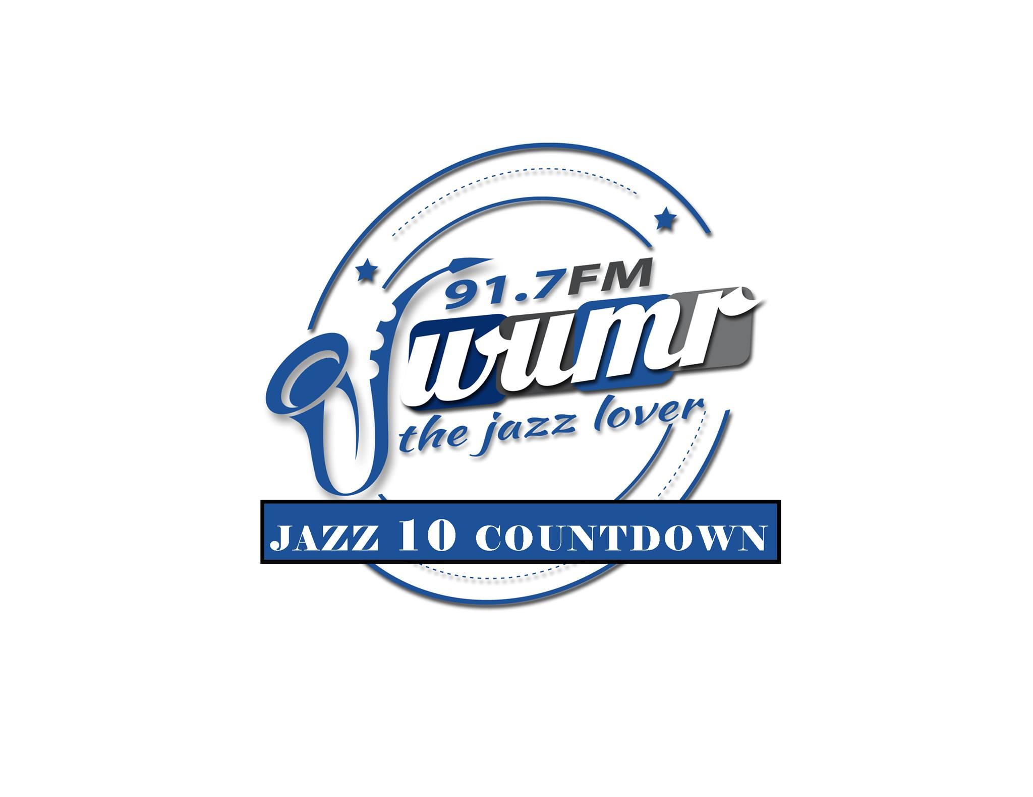 Jazz 10 Countdown