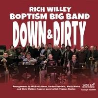 Rich Willey