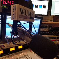 WUMR 2