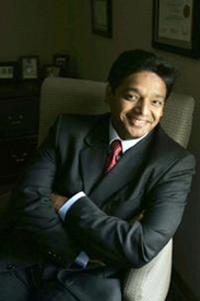 Sandeep Pednekar